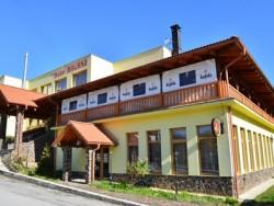 Hotel BRUSNO Brusno