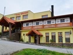 Hotel BRUSNO #2