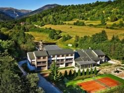 Hotel BYSTRÁ Bystrá