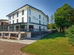 Hotel BYSTRÁ Snina
