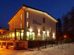 Hotel BYSTRÁ #2