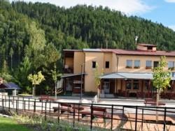 Hotel BYSTRICAN Stará Bystrica