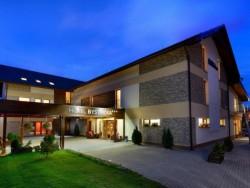 Hotel BYSTRIČKA Bystrička