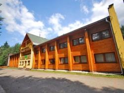 Hotel BYSTRINA Demänovská Dolina