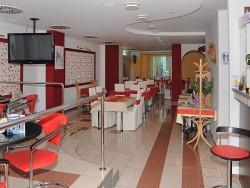 Hotel CENTRÁL #24