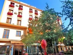 Hotel CENTRÁL Zibak Company Šaľa