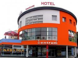 Hotel Centrum Čadca Čadca (Csaca)