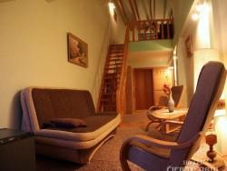 Hotel ČIERNY OROL #13
