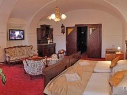 Hotel ČIERNY OROL #16