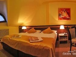 Hotel ČIERNY OROL #18