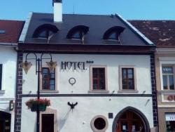Hotel ČIERNY OROL #9