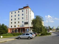 Hotel CITY Galanta Galanta (Gallandau)