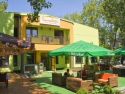 Hotel COSMOPOLITAN Senec (Szenc)