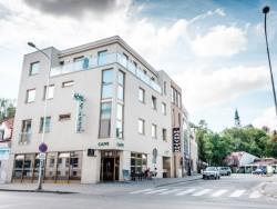 Hotel De LUXE Nitra (Nyitra)