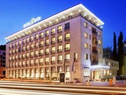 Hotel DEVÍN Bratislava