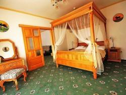 Hotel DIANA Dolná Tižina