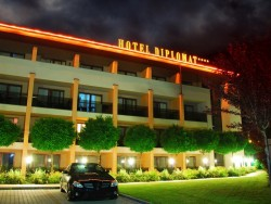 Hotel DIPLOMAT Rajecké Teplice