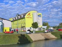Hotel DIVOKÁ VODA #13