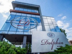 Hotel Dolphin Senec