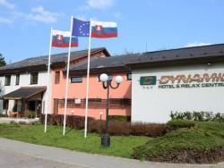 Hotel DYNAMIC Nová Dubnica (Újtölgyes)
