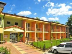 Hotel Elenka Veľký Meder