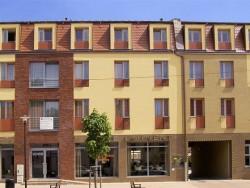 Hotel EMINENT Stupava