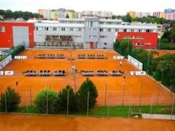 Hotel EMPIRE Trnava (Nagyszombat)