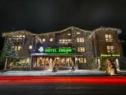 Hotel ENCIÁN #28