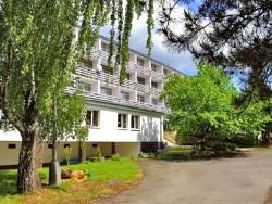 Hotel ENERGETIK Kaluža (Ungtavas)