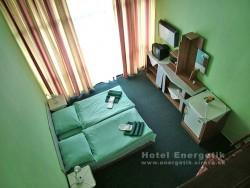 Hotel ENERGETIK #16
