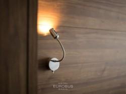 Hotel EUROBUS #55