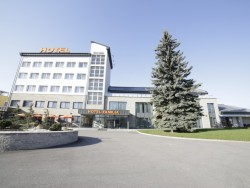 Hotel FAMILIA Stará Ľubovňa (Ólubló)