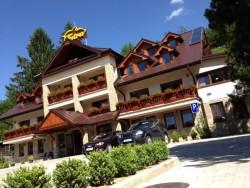 Hotel FATRA Terchová
