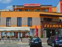 Hotel FELÍCIA #2