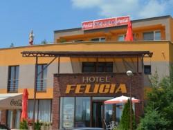 Hotel FELÍCIA Kaluža
