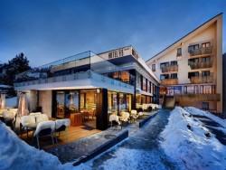 Hotel FIS Štrbské Pleso (Szczyrbskie Jezioro)