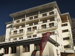 Hotel FIS Jasná Demänovská Dolina (Deménvölgy)