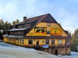 Hotel FRAN Makov