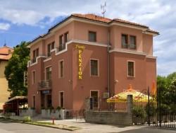 Hotel FRANKO Zvolen