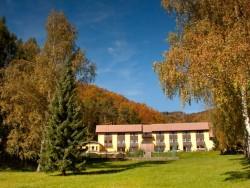 Hotel František Lazy pod Makytou