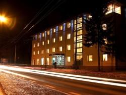 Hotel GALILEO Žilina (Zsolna)