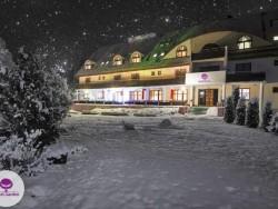 Hotel GARDEN Košická Belá