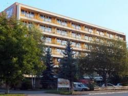 Hotel GARNI Považská Bystrica (Waagbistritz)