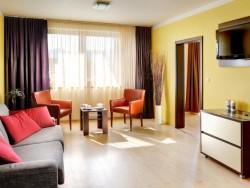 Hotel BEŠEŇOVÁ #15