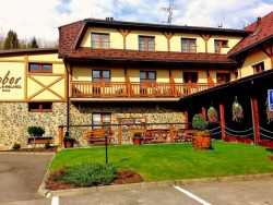 Hotel GOBOR Vitanová Vitanová
