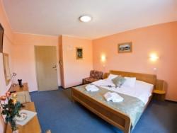 Hotel GOBOR Vitanová #8