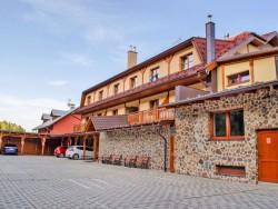 Hotel GOBOR Vitanová #5