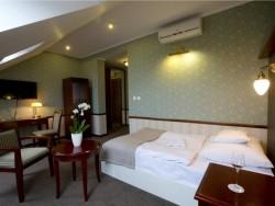 Hotel GOLDEN EAGLE #5