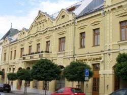Hotel GOLDEN EAGLE #12