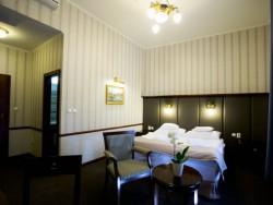Hotel GOLDEN EAGLE #14